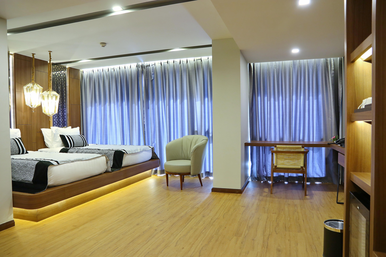 3-9 Executive Room 行政房