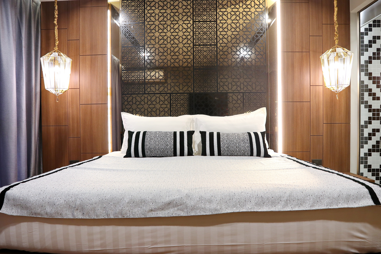 5-4 Deluxe Room 豪华房